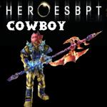 *Cowboy*