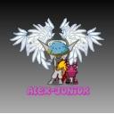 alex-junior