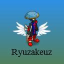 Ryuzakeuz