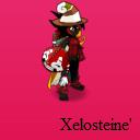 Xelosteine