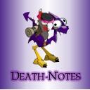 Death-Notes