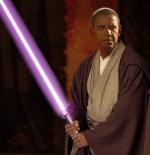 Obama Jedi.John Smith