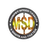MSD racing