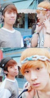 Jonghyun&keii