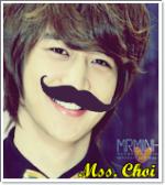 Miss. Choi