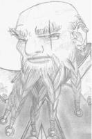 Warlord Dorgain Ironfist