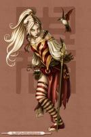 Alice Firenze