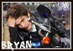 Bryan Coldwing