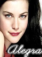 Alegra Carter