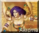 Akroma