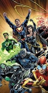 The Crime Syndicate