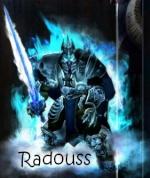 Radousekk