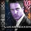 Lucas Saxon