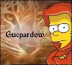 Guepardow