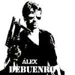 Álex Debuenro