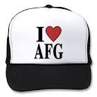 REZA LOVE AFG