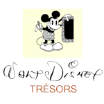 Trésors Disney