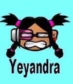 yeyandra