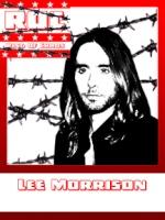 Lee Morrison