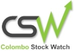 ColomboStockWatch