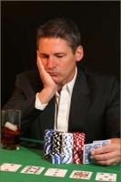 Stock gambler