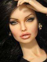 جزائرية doll