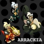 Arrackia'