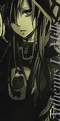Arthémis L. Mills
