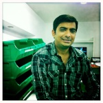 Jivan Raval