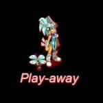 Play-away