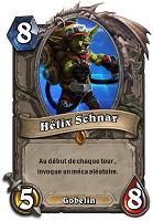 Hélix Schnar