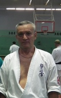 Osip Levin