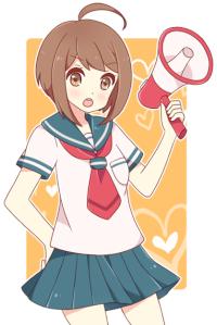 Tonakai Komaru