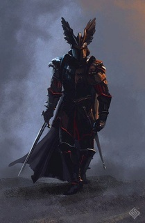 Alastor Vartoran