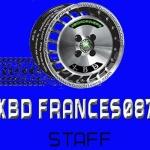 XBD FRANCES087