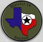 Texas Patriot