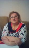 Оля Васильевна