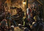 Les jeux d'Aldaeld