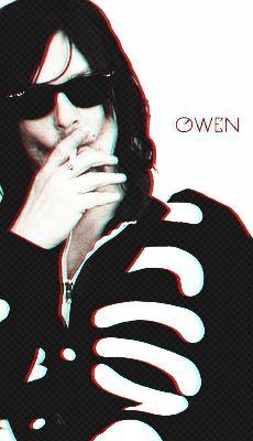 Owen K. Taggert