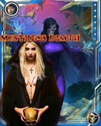 Mistress Puta