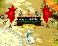 Magistral-Killer