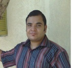 ahmed elkharadly
