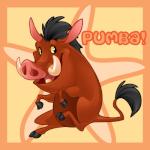 Pumbah