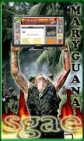 maryguana
