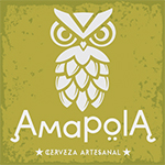 Cerveza Amapola