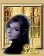 Lulu Bathory