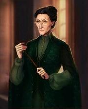 Wilhemina Lancaster