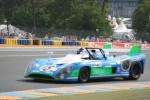 Spada Race Car