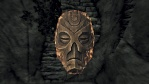 The Wooden Mask