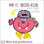 Mori-kun